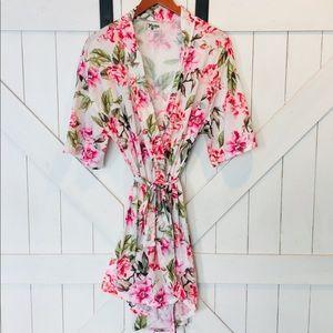 Sale! Show me your MuMu robe